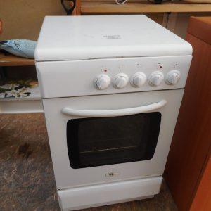 Cucina elettrica - Elettrodomestici