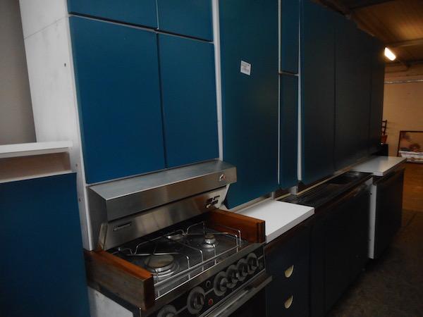 Cucina Sarila - Mobili Usati - Usato d\'Autore