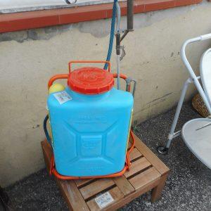 Pompa irrogatrice - Oggetti Vari Usati