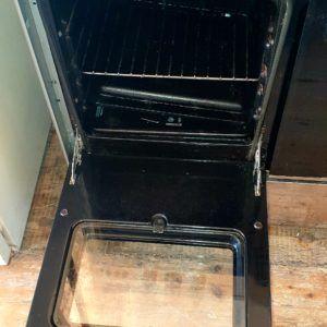 Cucina a Metano Forno a Gas