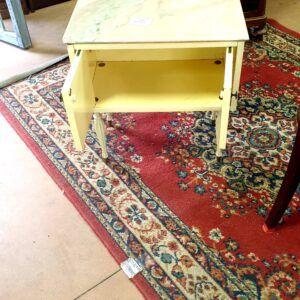 Tavolino con Piano Marmo