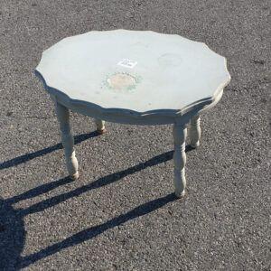 Tavolo Ovale Antico