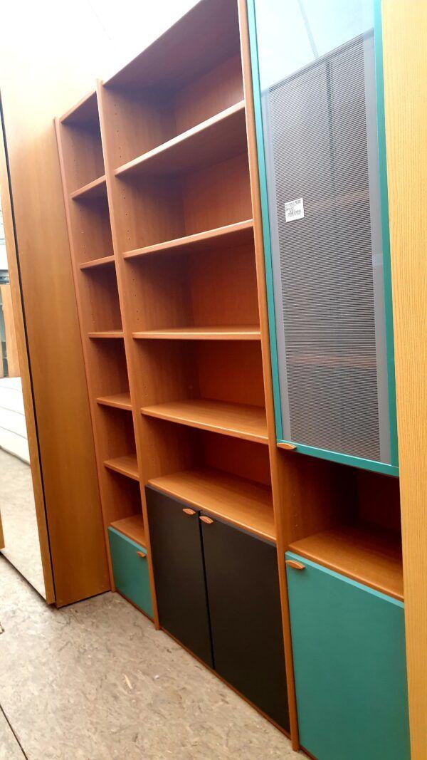 Libreria a vista
