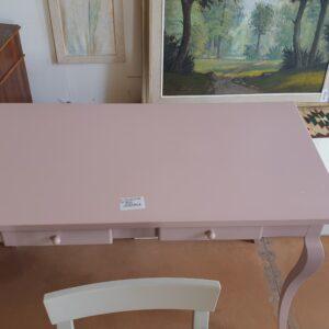 Tavolo di Legno Rosa