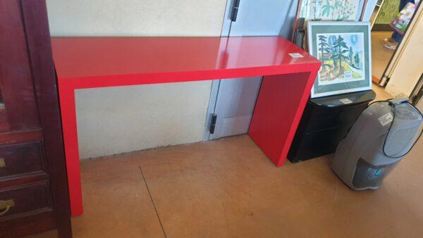 Mobiletto Rosso