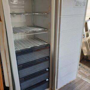 Congelatore verticale