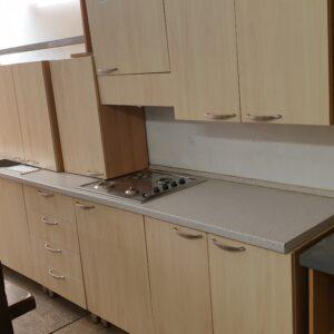 Cucina modello Alba