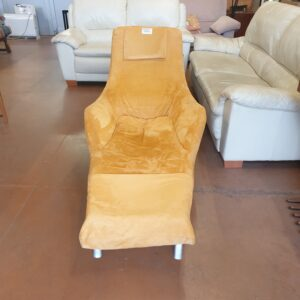 Sedia Chaise Longue