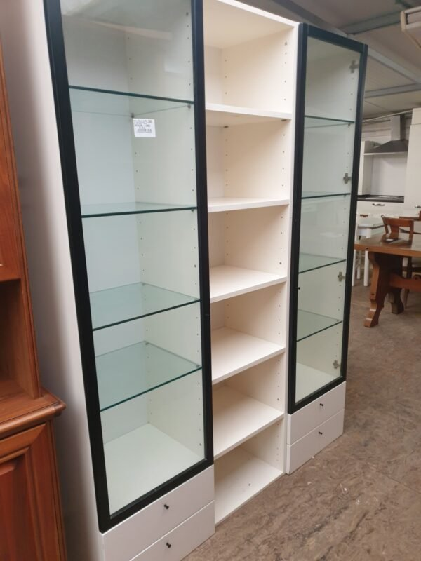 Libreria piu Cristallerie