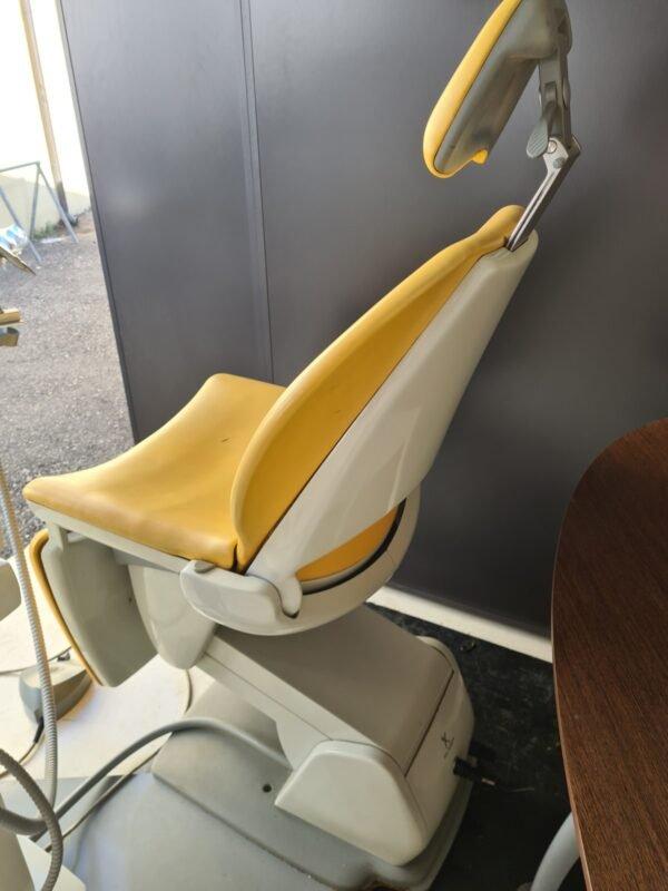 Letto da Dentista